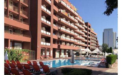 Hotel Gladiola 3*