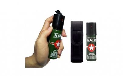 Spray Nato autoaparare - 40 ml