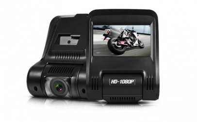 Camera auto D012 Full HD
