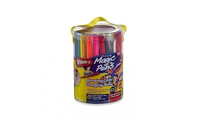 Set stilouri colorate Magic Pens
