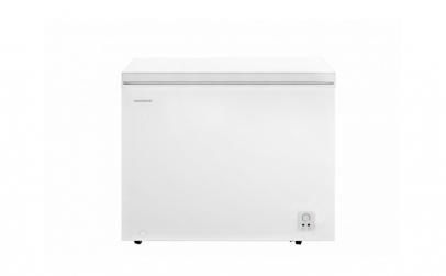 Lada frigorifica Heinner HCF N250A