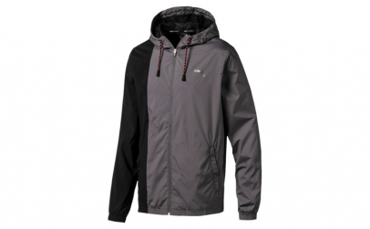 Jacheta barbati Puma Woven Hooded Men's