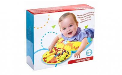 Perna activitati pentru bebelusi