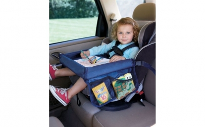 Masuta auto pentru copii