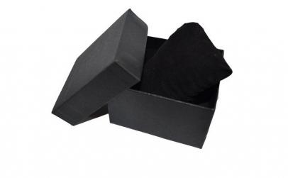 Cutie neagra pentru ambalare ceasuri de