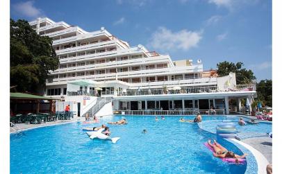 Hotel Pliska 3*