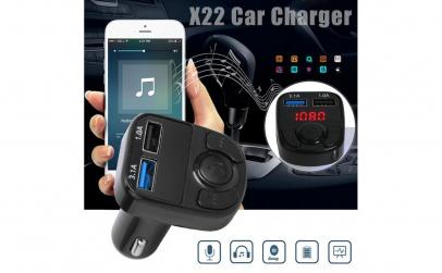 Modulator auto, Sunsky X22, Bluetooth