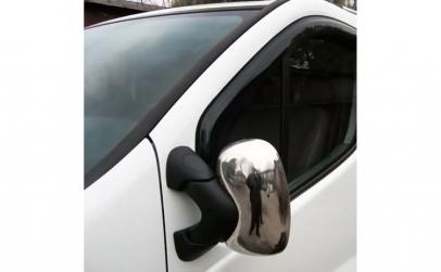 Ornamente crom oglinda Opel