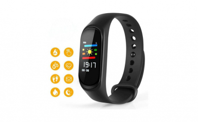 Bratara Fitness M3 Plus Color ,Ritm