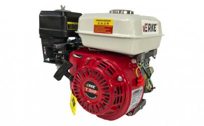Motor termic 4 timpi OHV 7.5CP diametru