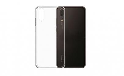 Husa Huawei P20 Flippy 0.3 mm Tpu