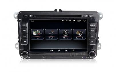 Navigatie GPS VW, Skoda, Golf