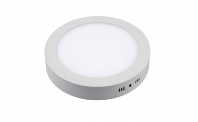 Spot led rotund 6w