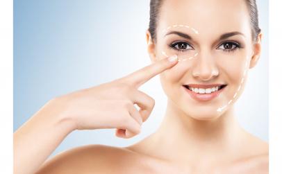 Tratament facial antiaging