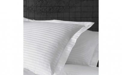 Lenjerie hoteliera damasc linear 1052