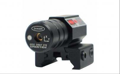 Punctator laser micro