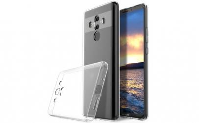 Husa Huawei Mate 10 Pro Flippy 0.3 mm