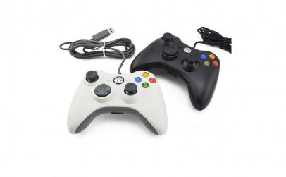 Controller cu fir compatibil XBOX sau PC