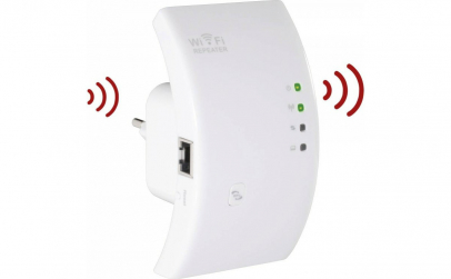 Amplificator retea WiFi