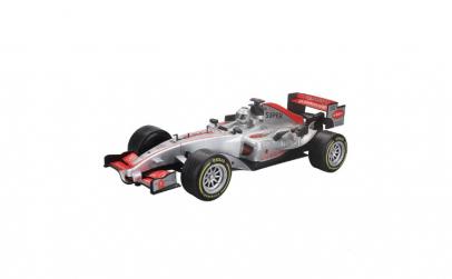 Masinuta Formula1 Racing Vehicle 1:10