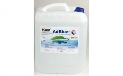 Lichid AD Blue E5/E6, 20L