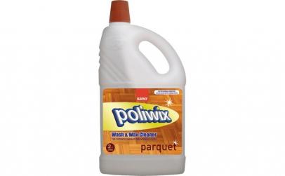 Detergent pentru parchet Sano Poliwix