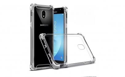 Husa Antisoc Transparenta Samsung J730