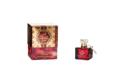 Parfum Shams Al Emarat, 100ml