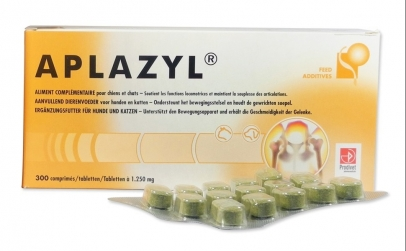 Aplazyl 300 tablete
