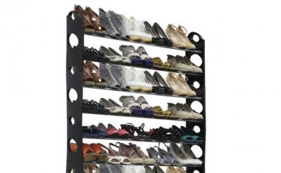 Etajera pantofi 12 perechi