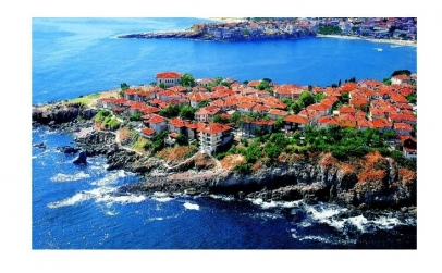 Early Booking:Nessebar