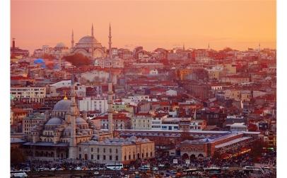 Circuit Istanbul autocar, 5 zile