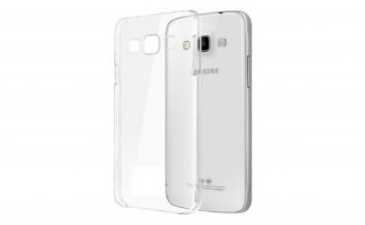 Husa silicon Samsung Galaxy Grand 2