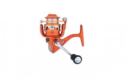 Mulineta Alcedo Area S5 pentru spinning