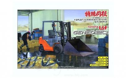 1:32 Toyota L