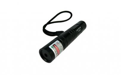 Laser pointer, 200 mW, reincarcabil