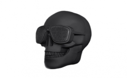 Boxa Bluetooth Handsfree Skull BT655
