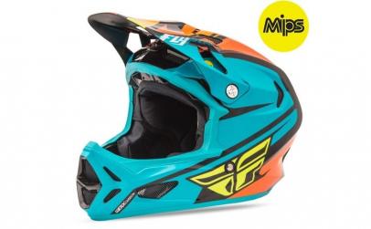 Casca  bike FLY WERX (Mips) RIVAL
