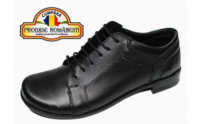 Pantofi dama - din piele naturala