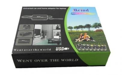Incarcator universal pentru laptop C234
