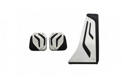 Ornament pedale BMW seria 7 E65/E66/E67