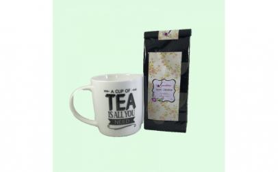 Set cana   Ceai   100 ml   Ceai Apple