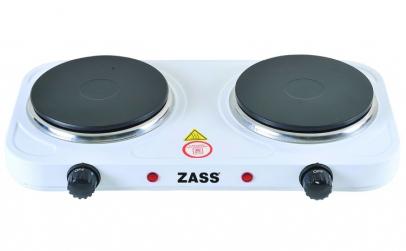 Plita electrica dubla Zass ZHP 05A,