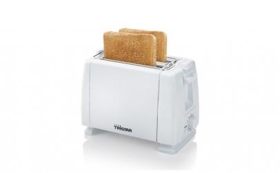 Toaster 6 Setări Reglabile Tristar