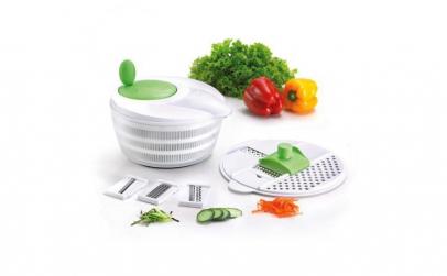 Razatoare si uscator salate