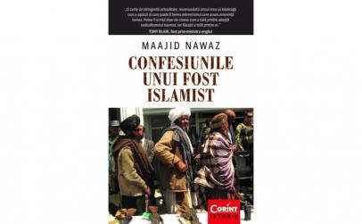 Confesiunile unui fost islamist - Maajid