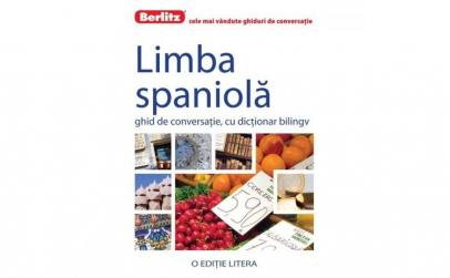 Berlitz - Limba spaniola - Ghid de