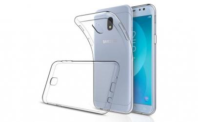 Husa Samsung J3 2017 Flippy Tpu