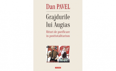 Grajdurile lui Augias - Dan Pavel