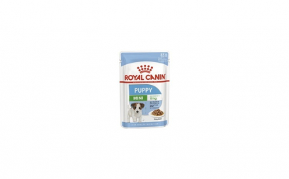 Hrana umeda pentru caini, Royal Canin,